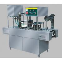 Quality GD2-16 Automatical Beverage Filling and Sealing Machine for sale