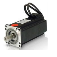 Quality 1500rpm High Torque Servo Motor , 3500 - 7500w high power brushed DC servo motor  for sale