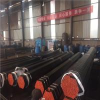 Quality Heavy Wall Tubes Seamless Alloy Steel Pipe DIN 17121-20MnV6 Material 20MnV6 MW 450 for sale