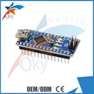 China Original New ATMEGA328P-AU nano V3.0 R3 Board ( Original chip )With USB Cable on sale