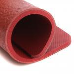 Quality Odorless PVC Vinyl Flooring For Office , Hospital Environmentally Friendly for sale