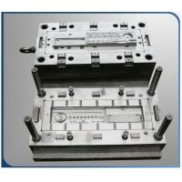 Quality Cold Runner Plastic Automotive Parts / Precision Plastic Injection Mould For Car Parts for sale