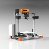 Buy cheap Aluminum Frame DIY 3D printing equipment with Print Size 210*210*210mm product