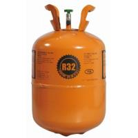 Quality R32 refrigerant gas environment friendly hot sale for sale