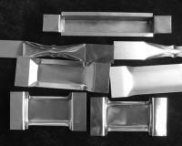 China molybdenum boat, molybdenum price on sale
