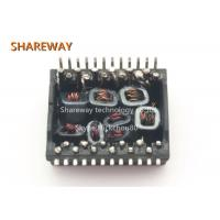 Buy cheap M2401CG / M2402CG / M2403CG / M2404CG Surface Mount 10G Base-T Transformer from wholesalers