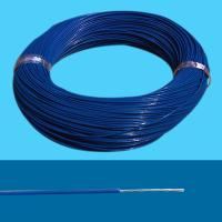 Buy cheap China Manufacturer FEP/PFA Teflon insulated wires&cables prices product