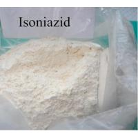 Buy cheap CAS 54-85-3 White Pharmaceutical Raw Powder Isoniazid C6H7N3O from wholesalers