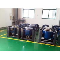 China Automobiles Industry Vibration Test System Combined Environmental Chamber on sale