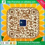 Quality plastic wood floor interlocking wood flooring scratch resistant acrylic sheets for sale
