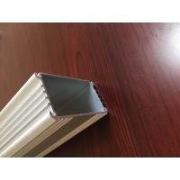 Quality ISO Anodized Aluminum Profiles , Aluminium Structural Profiles For Heat Sinks for sale