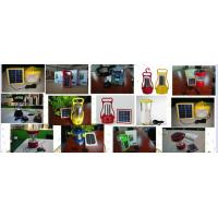 Quality Good Emergency Solar Lantern ST01B good for global market special for area no power for sale