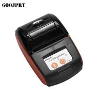 58mm Android Wireless Bluetooth Printer Thermal Roll Paper Type CE Certificated for sale