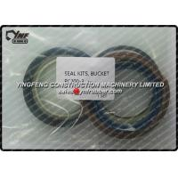 Quality Excavator Swivel Joint Oil Seal Excavator Seal Kits 703-11-95120 703-11-96120 for sale