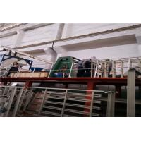 Quality Magnesium Oxide Composite Glazed Pantile Production Line Machine Equipment for sale