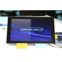 Buy cheap Optical Bonding for LCD Panel product