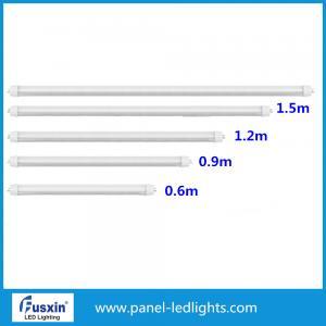 China T5 9W 900Lumen Waterproof Led Tube Lights , 2ft Led Tube Light For Reception Room on sale