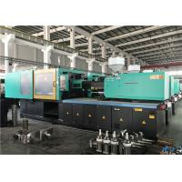 Quality Hydrualic Variable Pump Injection Molding Machine 320 Ton With Top Configuration for sale