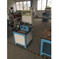 Quality Non Woven Automatic Label Cutter Machine / Woven Label Cutter for sale