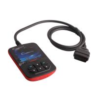 Quality English / Spanish Launch X431 Scanner VI+ Car Universal Code Scanner for sale