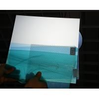 Quality Opal Polycarbonate Light Diffuser Sheet , Acrylic Light Shaping Diffuser for sale