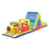 Buy cheap obstacle course equipment product