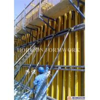 Quality Top Scaffold Brackets Equipped On Wall Formwork Serving As Safety Platform for sale