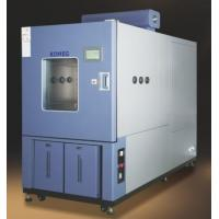 Buy cheap 800l Constant Temperature Humidity Test Chamber For Reliability Testing product
