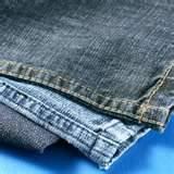 Quality indigo single jeans denim fabric for sale