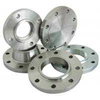 Buy ASME Stainless Steel Tube Fittings SA182- 316 316L Stainless Steel Flange at wholesale prices