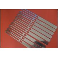 China Galvanized Or Nickel Weaving Machine Parts , Rapier Loom Spare Parts on sale