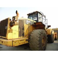 Quality Used CAT 980G Wheel loader for sale for sale