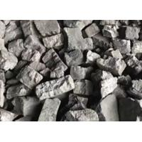 China CCIC Certificated Foundry Coke Mineral Used In Cupola Furnaces 120-220mm Size on sale