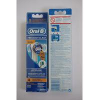 China AAAAA+ Quality New Braun Precision clean EB20-4 refill electric toothbrush head ,200pcs/carton on sale