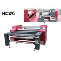 Quality Roll To Roll t Shirt Heat Transfer Machine for sale