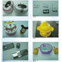China Sell plastic injection mould products,plastic parts,plastic items PD-1-6 on sale
