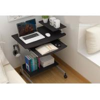 Buy cheap Modern Desktop Computer Desk home mobile notebook provincial space from wholesalers