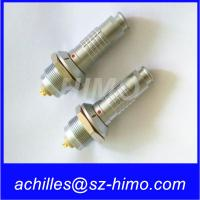 Quality wholesale 1K 2K series 2 pin waterproof connector lemo ip68 Molex 0430451412 wire-to-board connector for sale