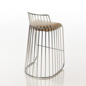 Quality BRIDE'S VEIL bar chair bar stool for sale