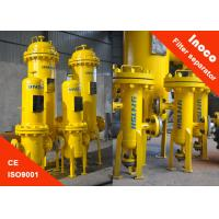 Quality BOCIN Natural Gas / Fuel Gas Separating , High Precision Liquid Gas Filter Separator for sale