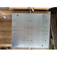 Quality Vacuum Brazed Compact Plate Fin Heat Exchanger For Wind Power Generator for sale