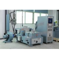 Buy cheap Perfect Performance Vibration Table Testing Machine for Automotive Vibration Testing product