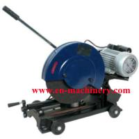 Quality Powerful Electric Portable Steel Cut off Saw and Cutting Machine for sale