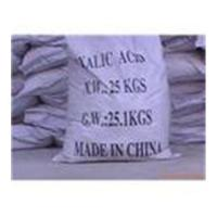 Buy cheap Oxalic Acid 99.6% product