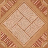Buy cheap Acid Resistant Low Water Absorption Casstle 300 x 300mm Glazed Ceramic Floor Tile product