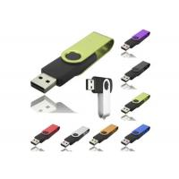 Buy cheap Promotional Gifts 4GB 8GB Micro USB Flash Drive , USB Memory Stick For Phone PC Tablet product