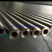 Quality A312 A269 321 Stainless Steel Seamless Pipe for Steam Condenser for sale