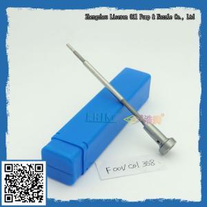 China Bosch diesel fuel check valve F 00V C01 358; diesel fuel control valve F00VC01358 on sale