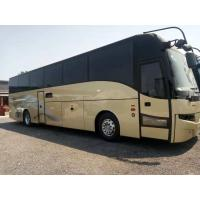 Buy cheap 2009 50 seats VOLVO used buses left hand drive used china buses diesel engine from wholesalers