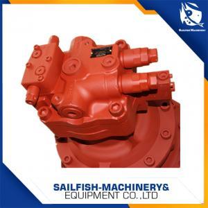 Buy cheap hot sale KAWASAKI M5X180 hydraulic swing motor pump  for excavator  pump product